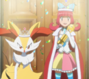 Pokémon Performer