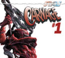 AXIS: Carnage Vol 1 1