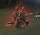 Персонажи (Dark Crusade)