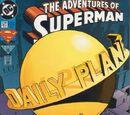 Adventures of Superman Vol 1 522