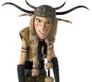 Testabruta Thorston