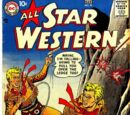 All-Star Western Vol 1 99