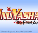InuYasha The Final Act/Episodes