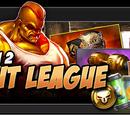 Battle Royale 2: Fight League