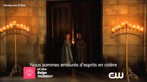 "Reign 2x04 ""The Lamb & the Slaughter"" Promo VOSTFR (HD)"