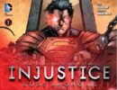 Digital Injustice Gods Among Us Vol 1 1.jpg