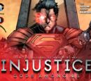 Injustice: Gods Among Us Vol 1 1 (Digital)