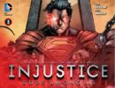Digital Injustice Gods Among Us Vol 1 3.jpg