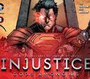 Injustice: Gods Among Us Vol 1 3 (Digital)