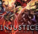 Injustice: Gods Among Us Vol 1 15 (Digital)