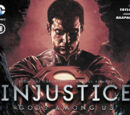 Injustice: Gods Among Us Vol 1 18 (Digital)