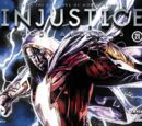 Injustice: Gods Among Us Vol 1 21 (Digital)