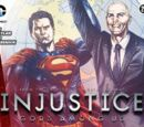 Injustice: Gods Among Us Vol 1 23 (Digital)