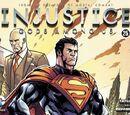 Injustice: Gods Among Us Vol 1 25 (Digital)