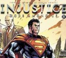 Injustice: Gods Among Us Vol 1 27 (Digital)
