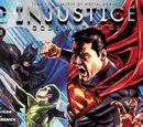Injustice: Gods Among Us Vol 1 31 (Digital)
