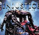 Injustice: Gods Among Us Vol 1 35 (Digital)