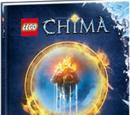 LEGO Legends of Chima: Księga Chi: Powrót do Chimy