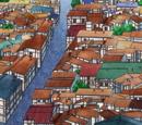 Dalmary Town