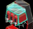 Coffin Drink Machine