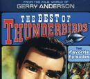 Thunderbirds: Set 7 (DVD)