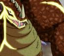 Meteorsaurus