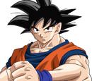 Goku content