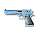 Desert Eagle-Crystal