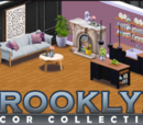 Brooklyn Decor Collection