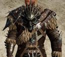 Zbroja wojownika (Łowcy Demonów)