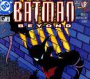 Batman Beyond Vol 2 17