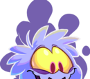 Ghost Puffle
