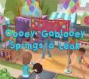 Oooey Gablooey Springs a Leak
