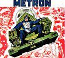 Metron (New Earth)/Gallery