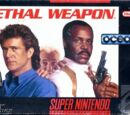 Lethal Weapon (video game)