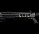 Remington 870-Knife