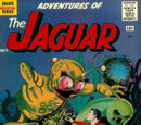 Adventures of the Jaguar Vol 1 2