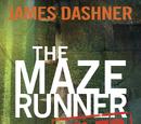 The Maze Runner Files (livre)