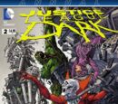 Justice League Dark Annual Vol 1 2