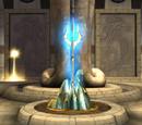 Reliquias de God of War III