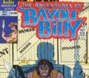 Adventures of Bayou Billy Vol 1 2