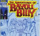 Adventures of Bayou Billy Vol 1 4