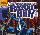 Adventures of Bayou Billy Vol 1 5