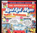 Adventures of Kool-Aid Man Vol 1 5