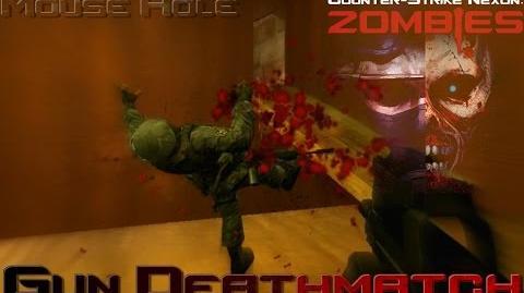 CSN Z Gun Deathmatch Mouse Hole