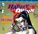 Harley Quinn Anual