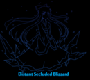 Distant Secluded Blizzard