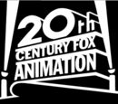 Películas Animadas de 20th Century Fox