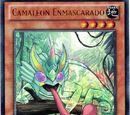 Camaleón Enmascarado