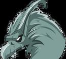 Gargoyle Helm